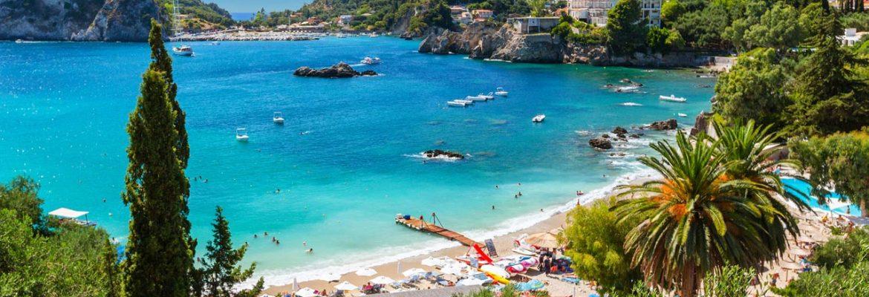 Informatie Corfu